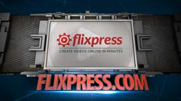 Make Video Youtube Intro With Automated Templates Flixpress