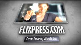 Make Video & YouTube Intro With Automated Templates - Flixpress